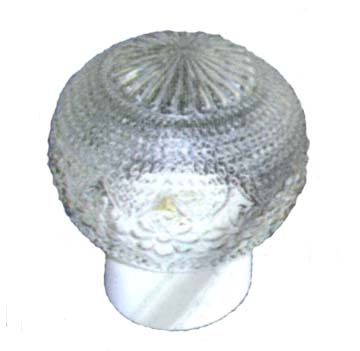 Светильник НББ-03-801 1/2 светло-синий 1х60Вт (несборный, продажа кратно упа, купить в Екатеринбурге - Пульс цен